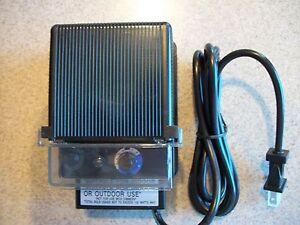Low Voltage Outdoor Transformer Ebay