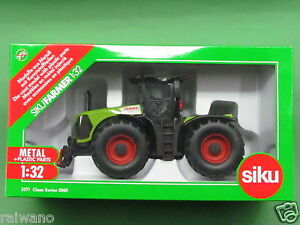 1:32 Siku Farmer 3271 Claas Xerion 5000 Blitzversand per DHL-Paket