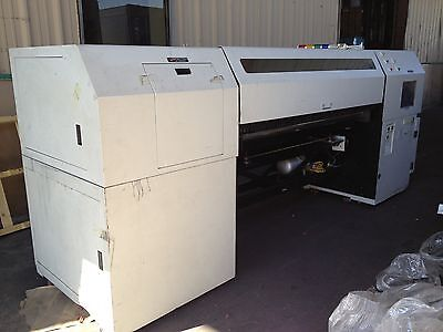 Neo Plus 6 color, Flatbed UV Printer for Large Format Printing on Rummage