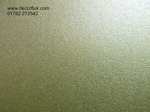 Gold-Metallic-Plain-Wallpaper-leaves-no-unsightly-brush-marks-like-paint-does