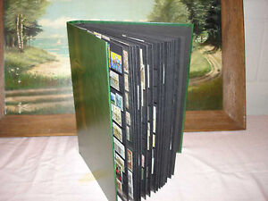 Huge world wide stamps collection album NO RESERVE.