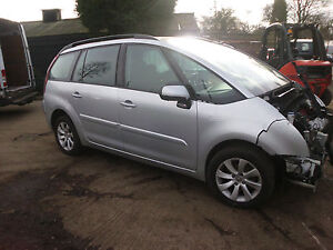 2007 CITROEN C4 GRAND PICASSO * BREAKING * o/s drivers curtain airbag