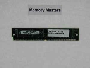 MEM2600XM-32FS-32MB-Approved-Flash-Memory-Cisco-2600XM
