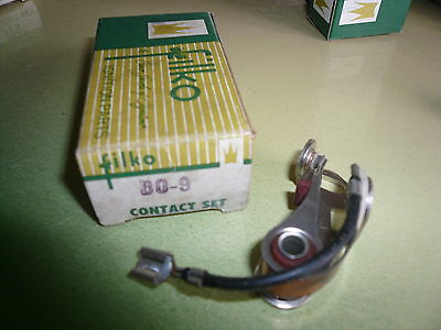 Bo-9 Contact Set Vw Vintage