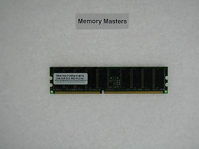 261586-051 2gb Hp Server Memory For Dl380 G3,dl360 G3,ml350