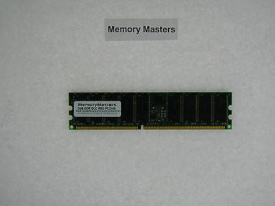 261586-051 2gb Hp Server Memory For Dl380 G3,dl360 G3,ml350