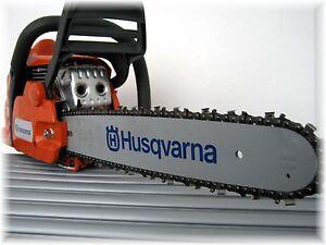 Kettensäge HUSQVARNA 435 Motorsäge Benzinkettensäge MARKENWARE NEU 2,2 PS 38 CM
