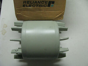 Reliance electric rotor motor part 403765 18 ar nsn 6105 for Reliance electric motor parts