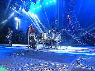 Motley Crue & KISS 254HD Concert Pictures Pix CD 8/31/2012 Cincinnati Final Tour