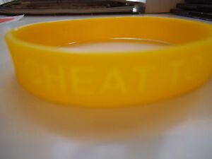 Parody-Lance-Armstrong-yellow-rubber-bracelet-CHEAT-TO-WIN-Livestrong-Onion