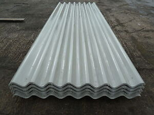 BIG-SIX-GREY-GRP-OVERCLAD-ROOFING-SHEETS-OVERCLADDING-FIBREGLASS-ROOF-SHEETS