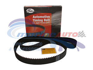 Gates-Bosch-Timing-Belt-Nissan-Navara-3-0L-V6-SOHC-Engine-1993-Express-Post