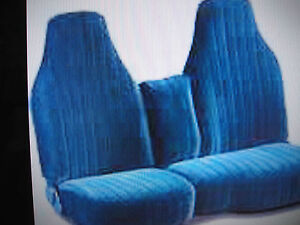 1999 Ford Ranger Seats