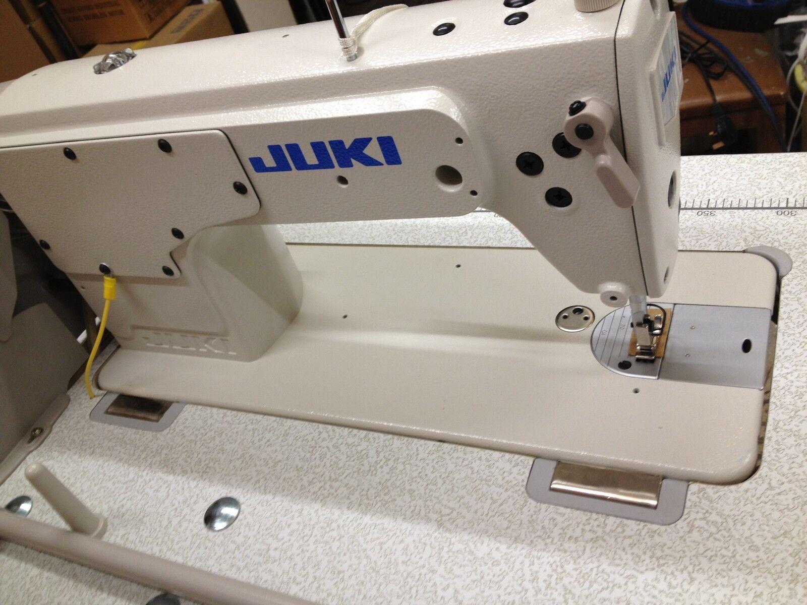 juki heavy duty sewing machine