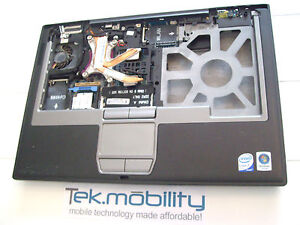 DELL-LATITUDE-D630-MOTHERBOARD-W-BASE-PALMREST-PN302-TESTED-30-DAY-WRTY