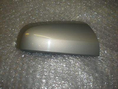 Vauxhall Zafira B 05-09 O/S Drivers Pannacotta 1RU Painted Door Mirror Cover