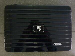 orig rimowa laptoptasche in porsche 997 991 993 design. Black Bedroom Furniture Sets. Home Design Ideas