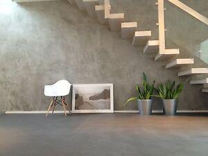 betonoptik heimwerker ebay. Black Bedroom Furniture Sets. Home Design Ideas