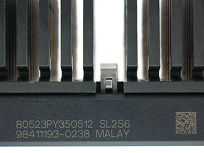 80523py350512 Sl2s6 D6091a Intel Pentium Ii