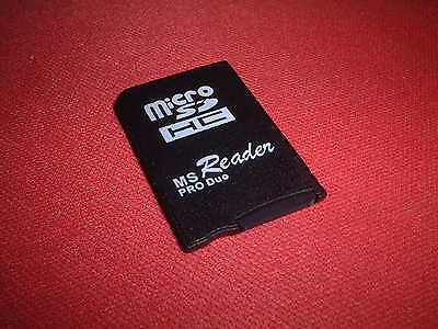 8gb Memory Pro Duo Stick Micro Card Ms For Psp 3000 Memory Stick Produo