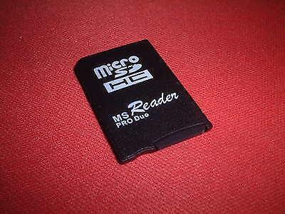 8gb Memory Pro Duo Stick Micro Card Ms For Cybershot W110 W300 W530