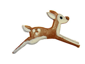 Lux Keebler Reproduction Reindeer (C-250)