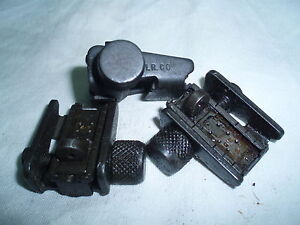 M1-CARBINE-STAMPED-ADJUSTABLE-REAR-SIGHT-I-R-CO-7160060-MARKED-WWII