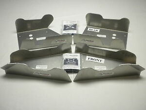 Polaris-Sportsman-XP-850-Front-Rear-Guards-Boot-Skids-10-13