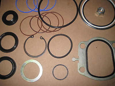 Steering Gear Box Seal Kit - Jeep Wrangler Cherokee Sk410