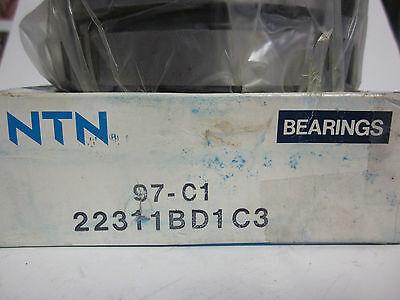Ntn Bearings 22311bd1c3 .......................................... Xx-30