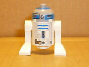 Lego Star Wars Minifigures R2D2