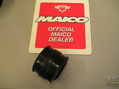 Maico Intake Manifold - Fits Mikuni Carburetor To 69-71 Square Barrel -