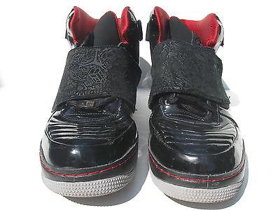vtg NIKE BEST OF BOTH WORLDS AF-1 Air Jordan Men's Basketball Shoes Size