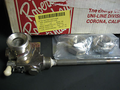 - Robertshaw Steam Thermostat Control Vx4300 Ye-07