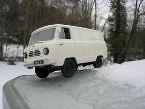 Voiture 1 43 Russe doccasion - site-annoncefr
