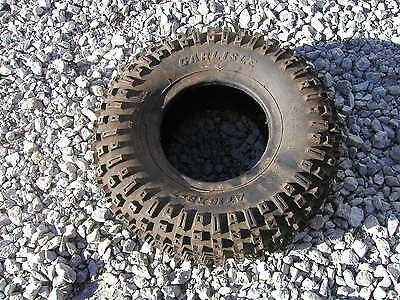 Carlisle AT16x8-7 never been used knobby tread tire atv lawn tractor tire