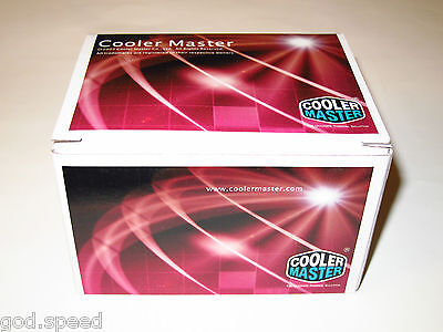 Cooler Master Dk9-7g52a-0l-gp Amd Processor Cpu Cooler Cooling Fan With Heatsink