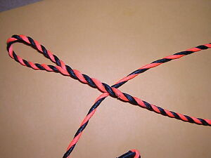 B-or-bk-2-ply-Custom-made-bow-string-Recurve-Longbow-or-bowstring