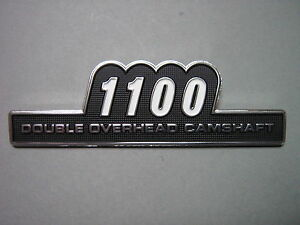 NEU Emblem Seitendeckel 1100 Kawasaki ZEPHYR Embl. Sidecover 1100DOHC Z900 Z1000