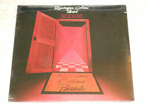 ROSSINGTON-COLLINS-BAND-This-Is-The-Way-LP-SEALED-CUTOUT-NOTCH-GATEFOLD