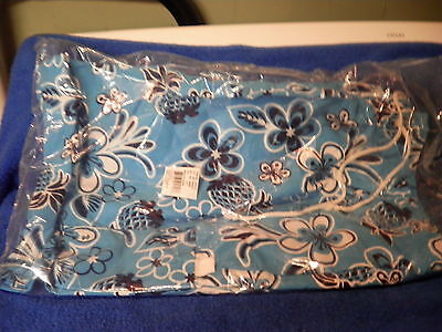 Swimming Trunks Blue Floral Size Mens Xl