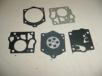 Mcculloch 2-10 3-10 5-10 6-10 7-10 10-10 125 50 60 70 80 81 Carburetor Kit