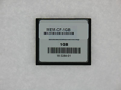 Unbranded Mem-cf-1gb Approved 1gb Compact Flash Memory Fo...
