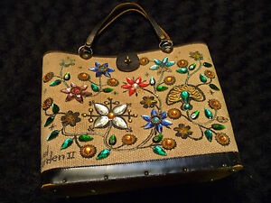 VTG-Enid-Collins-Jewel-Garden-2-Retro-Wooden-Tote-Bag-DYI-Jewel-Deco-Bag-J482