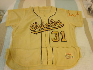 1960-Baltimore-Orioles-Game-Used-Jersey-Harry-Brecheen