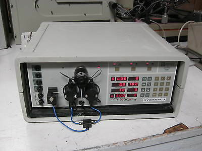 Gebraucht, Dionex Modell: Agp-1 Advanced Gradient Pumpe / Quat <W2 gebraucht kaufen  Versand nach Germany