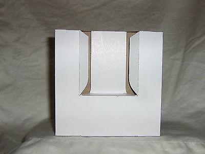 20 New Gameboy Cardboard Insert Trays