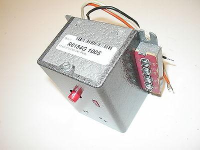 Honeywell R8184g 1005 Oil Burner Primary Control