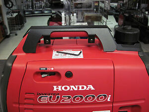 Honda Theft Deterrent Bracket for EU2000I Generator | eBay