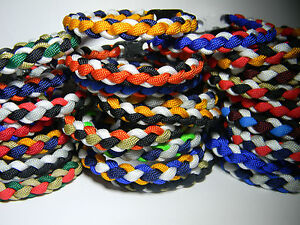 NHL-Teams-Colored-Paracord-Necklace-21-NEW